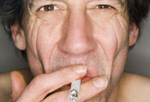 photolibrary_rf_photo_of_man_smoking